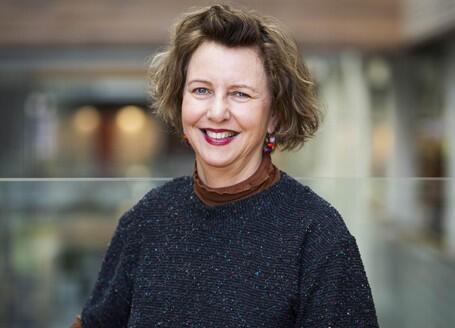 Author - Jane Louise Hunter