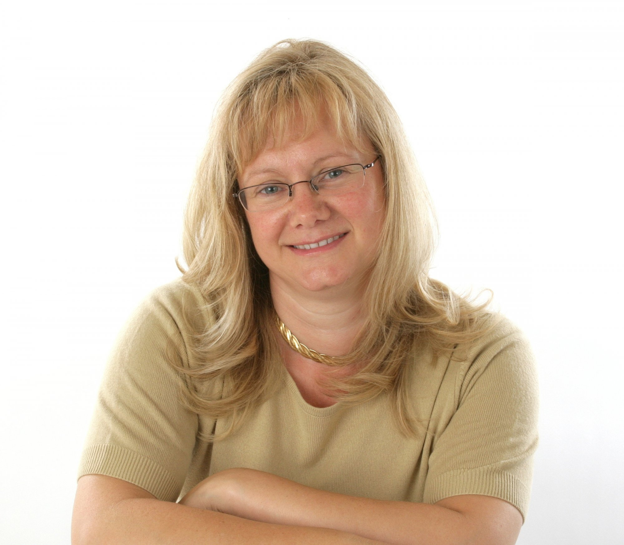Author - Kathy  Brodie