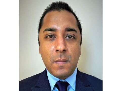 Reza  Hasmath Author of Evaluating Organization Development