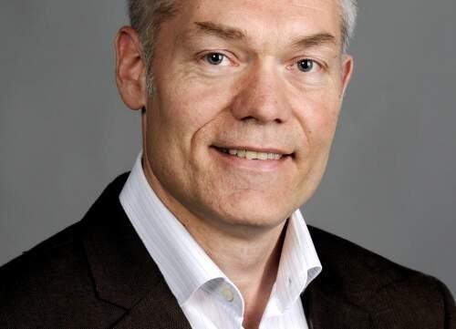 Author - Jo Inge  Bekkevold