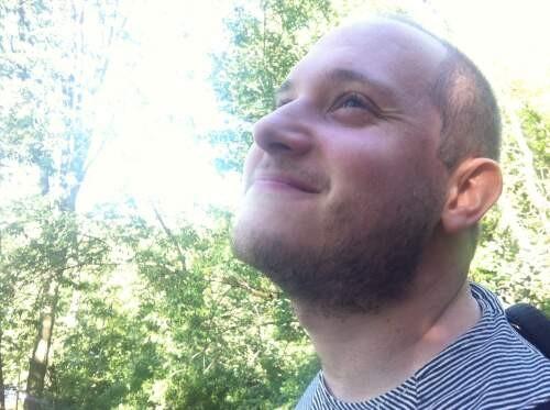 Author - Ben  Spatz