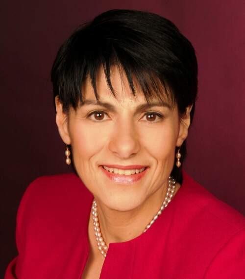 Author - Dianna T. Theadora Kenny