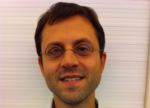 Author - Pierre  Henry-Labordere