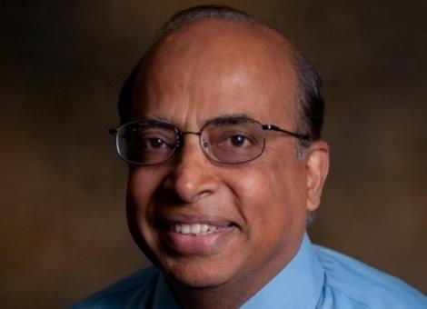 Raghavan 'Ram' Ramanan Author of Evaluating Organization Development