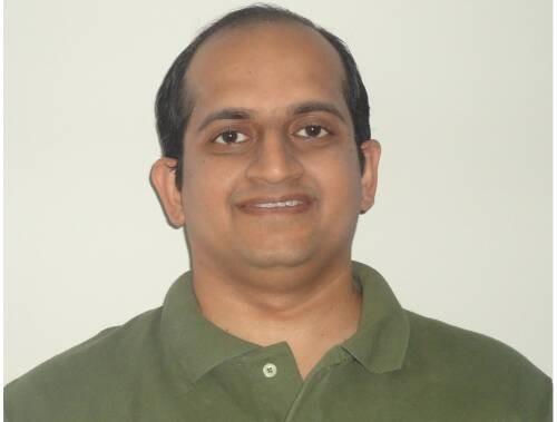 Author - Chandan K.  Reddy