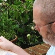 Author - Chris  Rowley