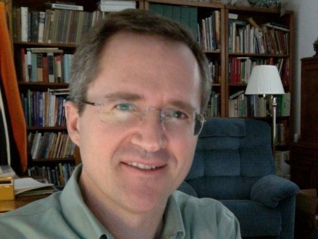 Author - Tim  Davis