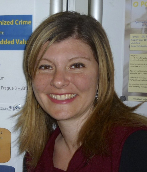 Author - Daniela  Irrera