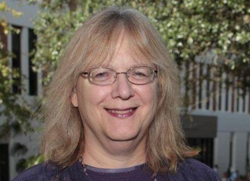 Author - Petra Leisenring Doan