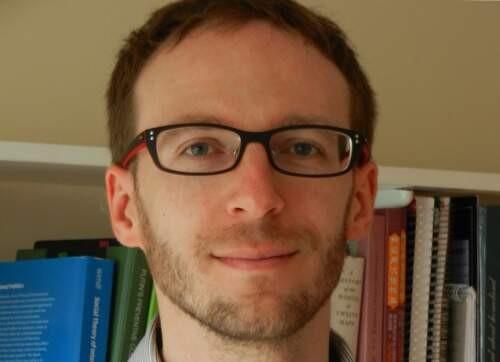 Marcin  Kaczmarski Author of Evaluating Organization Development