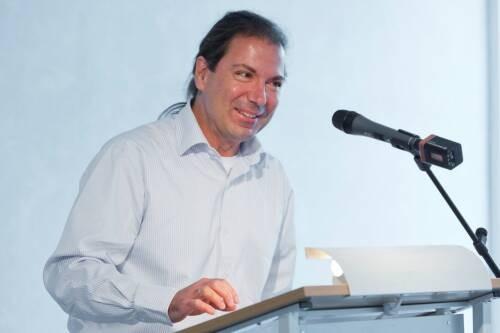Boike  Rehbein Author of Evaluating Organization Development