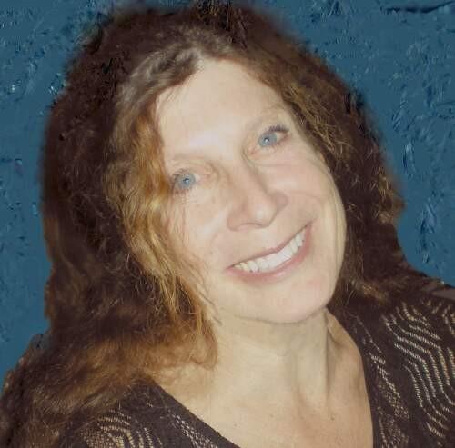 Author - Ellen  Horovitz