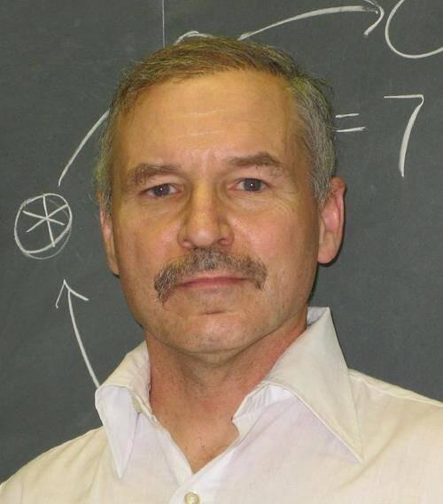 Ted  Herman Author of Evaluating Organization Development