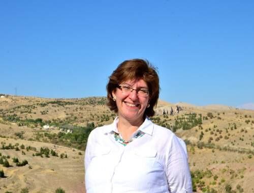 Author - Deniz  Uner