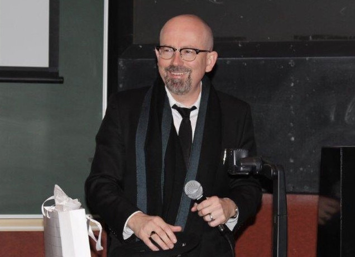 Author - Karl  Maton