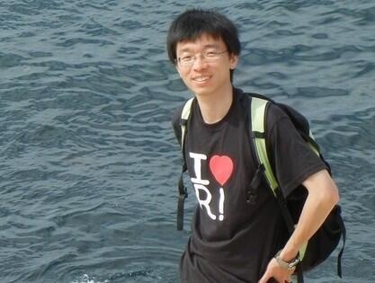 Author - Yihui  Xie