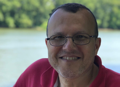 Gama  Perruci Author of Evaluating Organization Development