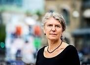 Author - Lena  Wängnerud