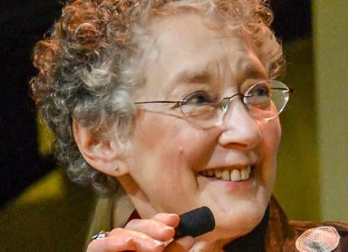 Author - Suzi  Naiburg