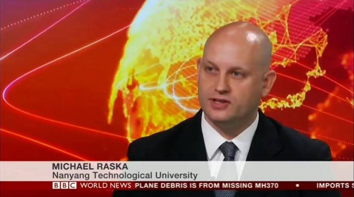 Michael  Raska Author of Evaluating Organization Development