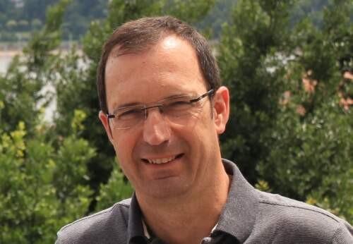 Author - Mario  Garcia-Sanz