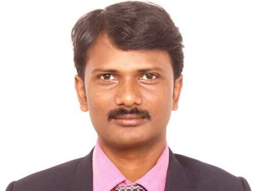 Author - Rajan  Rajabalaya