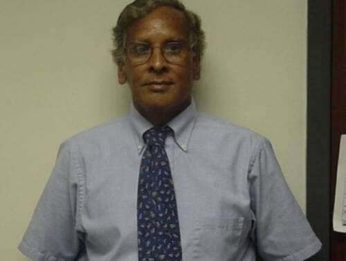 Author - Kalyan  Annamalai