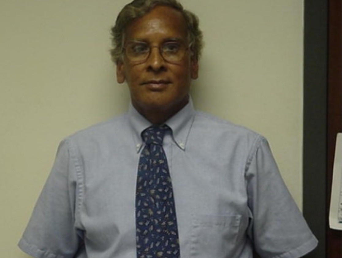 Kalyan  Annamalai Author of Evaluating Organization Development