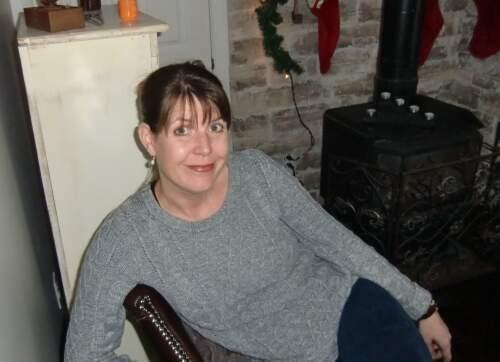 Author - Sara Margaret Butler