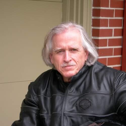 Author - Thomas Max Safley