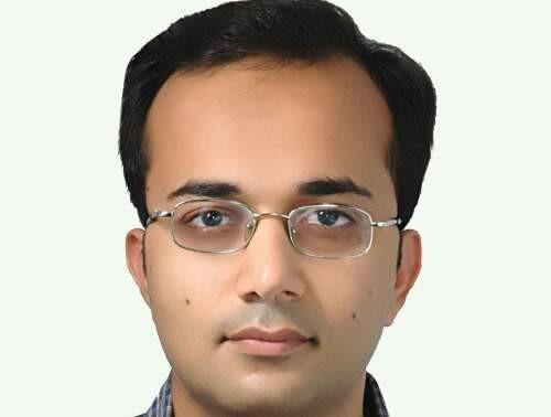 Author - Muhammad Yasir  Qadri