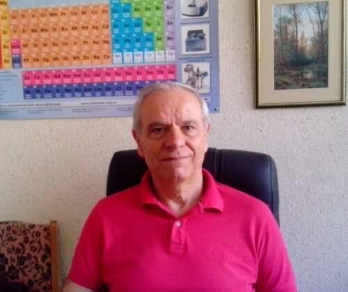 Author - Vasyl  Tomashyk