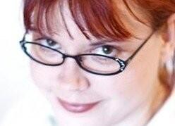Author - Wendy  Despain