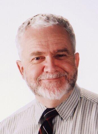 Adrian  Waygood Author of Evaluating Organization Development