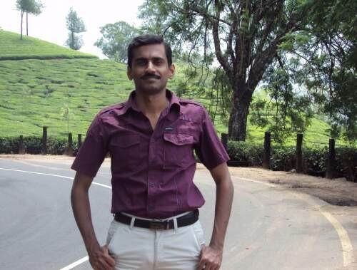 Kumar  Senthil Author of Evaluating Organization Development