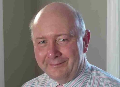 Author - Colin  Cooper