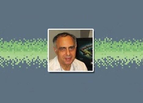 Author - Ionel Michael  Navon