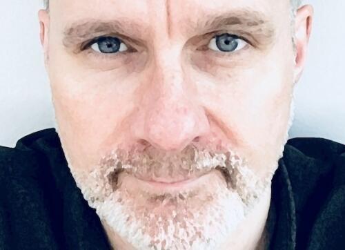 Author - Fergus  McNeill
