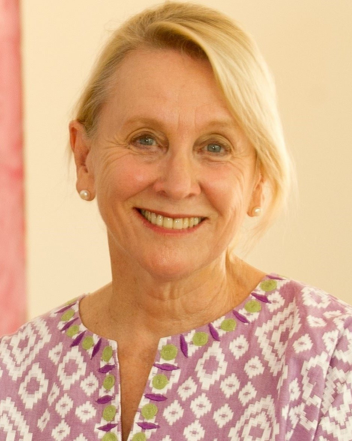 Author - Josephine  Caust