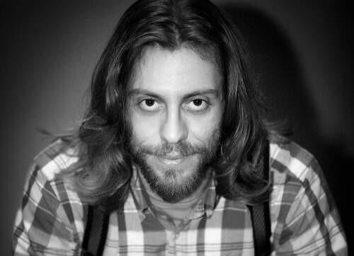 Author - Konstantinos  Thomaidis