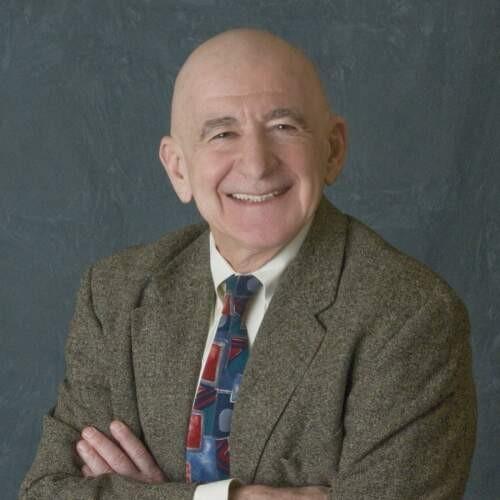 Author - Lou  Agosta