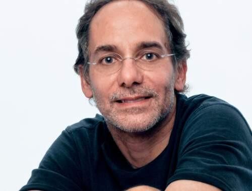 Author - J. Michael  Martinez