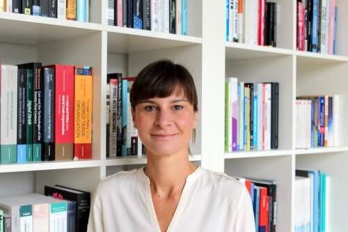 Author - Mira  Burri