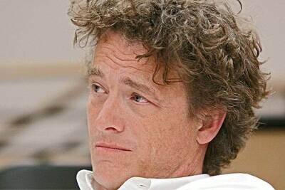 Author - Mark  Van Roojen