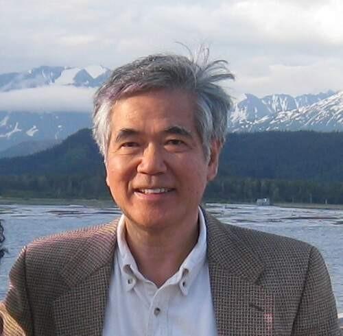 Author - Ray H.  Liu