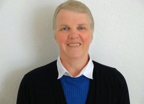 Author - Pat  Guy