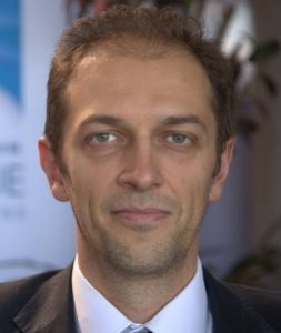 Author - Raffaele  Marchetti