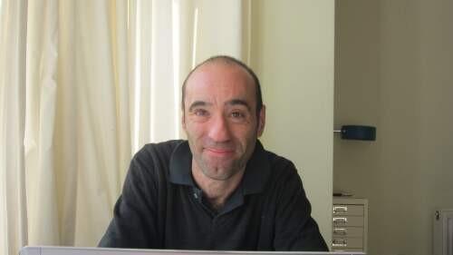 Author - Stuart  Isaacs