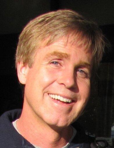 Author - Sean  White