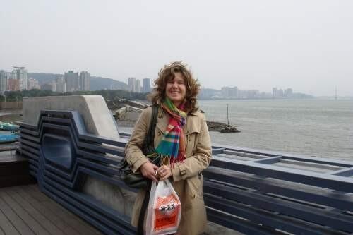 Simona  Grano Author of Evaluating Organization Development